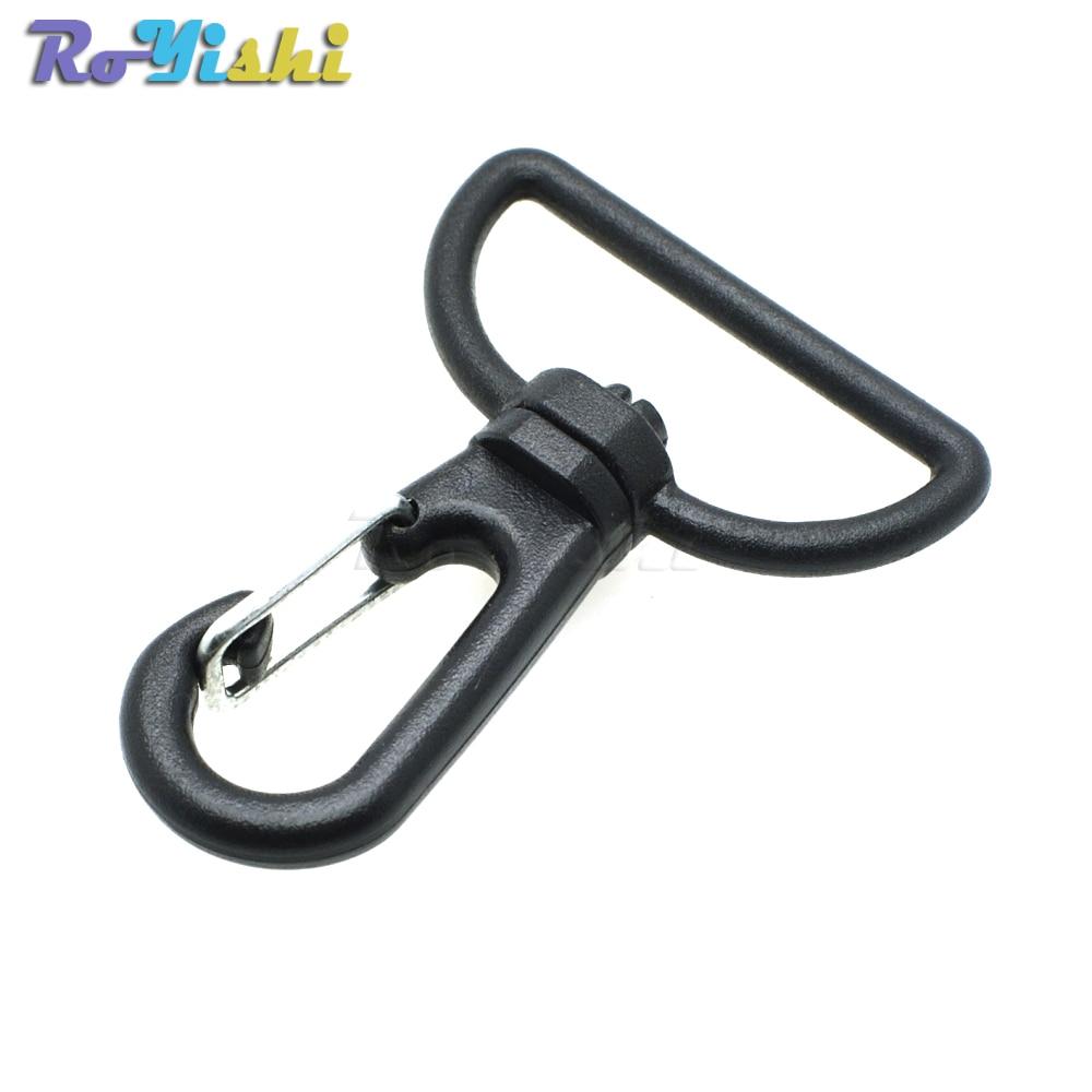 25x 1/'/' Swivel Clips Snap Hook Leash 5 Color choices Heavy Duty 25mm