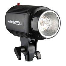 Godox E250 Mini PRO Photo Studio Strobe Flash Lighting Lamp Head 250W 200V~240V