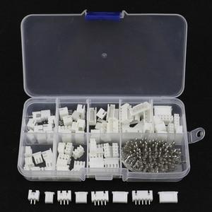 XH2.54 2p 3p 4p 5 pin 2.54mm P