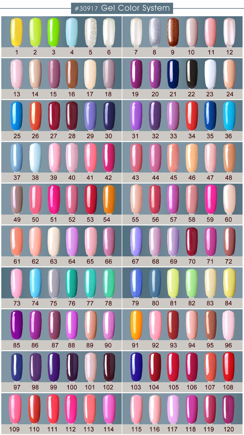 Canni uv gel polish 73ml 240 colors 001 024 solid color bottle canni uv gel polish 73ml 240 colors 001 024 solid color bottle high quality hottest sale 30917 soak off uv led gel nail polish in nail gel from beauty geenschuldenfo Gallery