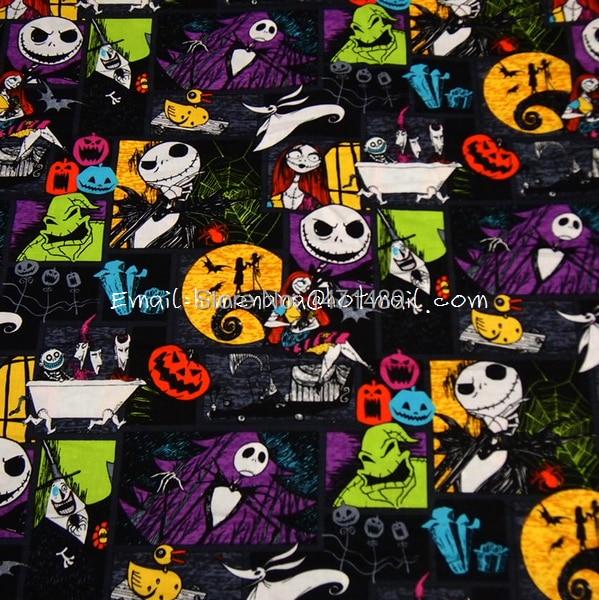 Aliexpress Com Buy Nc004 1 Yard Sdlp Cotton Woven Fabric