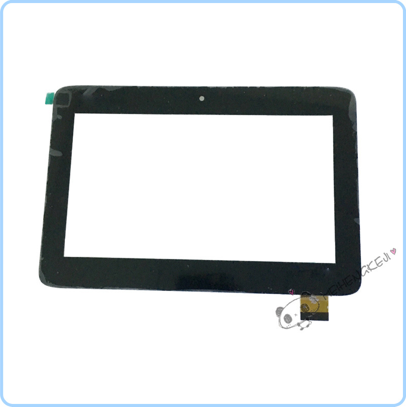 7 Inch Touch Screen Digitizer Glass Sensor Panel For Clempad 5.0 Plus 13328 CY70S200781-01 Free Shipping 7 inch touch screen digitizer glass sensor panel for texet eplutus g27 free shipping
