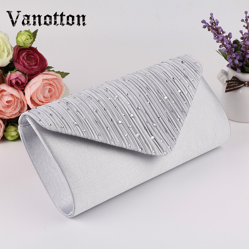 2018 Summer New Packet Day Clutches Hand Chain Shoulder Bag Socialite Ladies Handbags Dinner Wedding Party Evening Cosmetic Bags