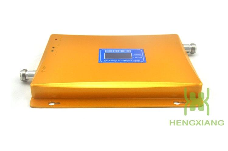 LCD GSM+DCS-5