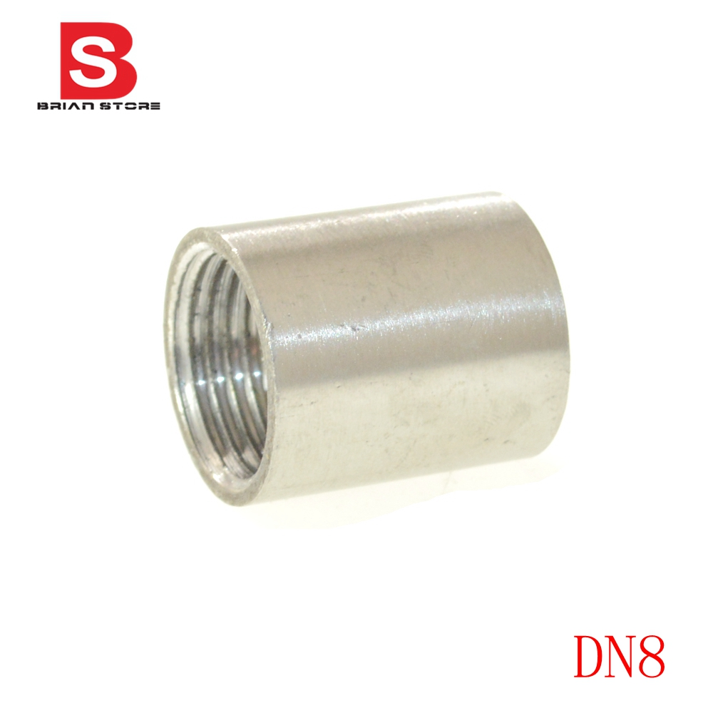 Quot bsp female straight nipple joint pipe connection