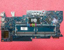 Cho HP Pavilion x360 15 15 BR 15T BR000 Loạt 924081 601 924081 001 530/2 GB i5 7200 Máy Tính Xách Tay bo mạch chủ Thử Nghiệm và làm việc hoàn hảo