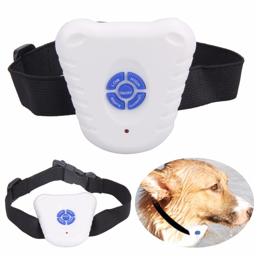 Dog Bark Stopper Collar