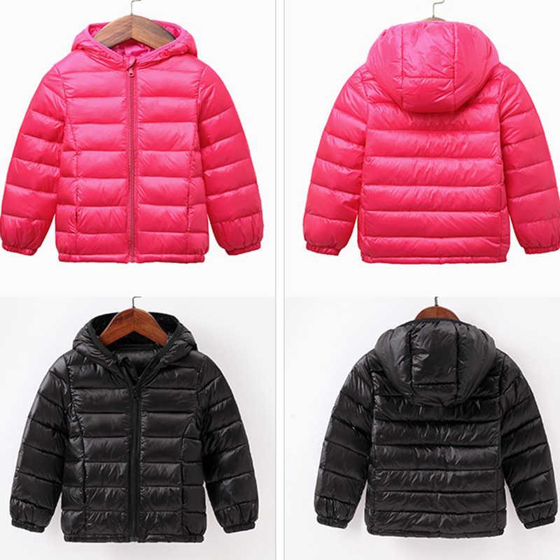 Детские куртки для девочек; сезон осень-весна-зима; пальто для мальчиков; легкая хлопковая верхняя одежда для девочек; ветровка