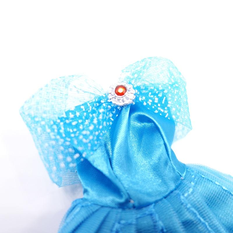 Visoka kvaliteta 1 kom dobrog qualtiy moda ručna odjeća haljina za - Lutke i pribor - Foto 3