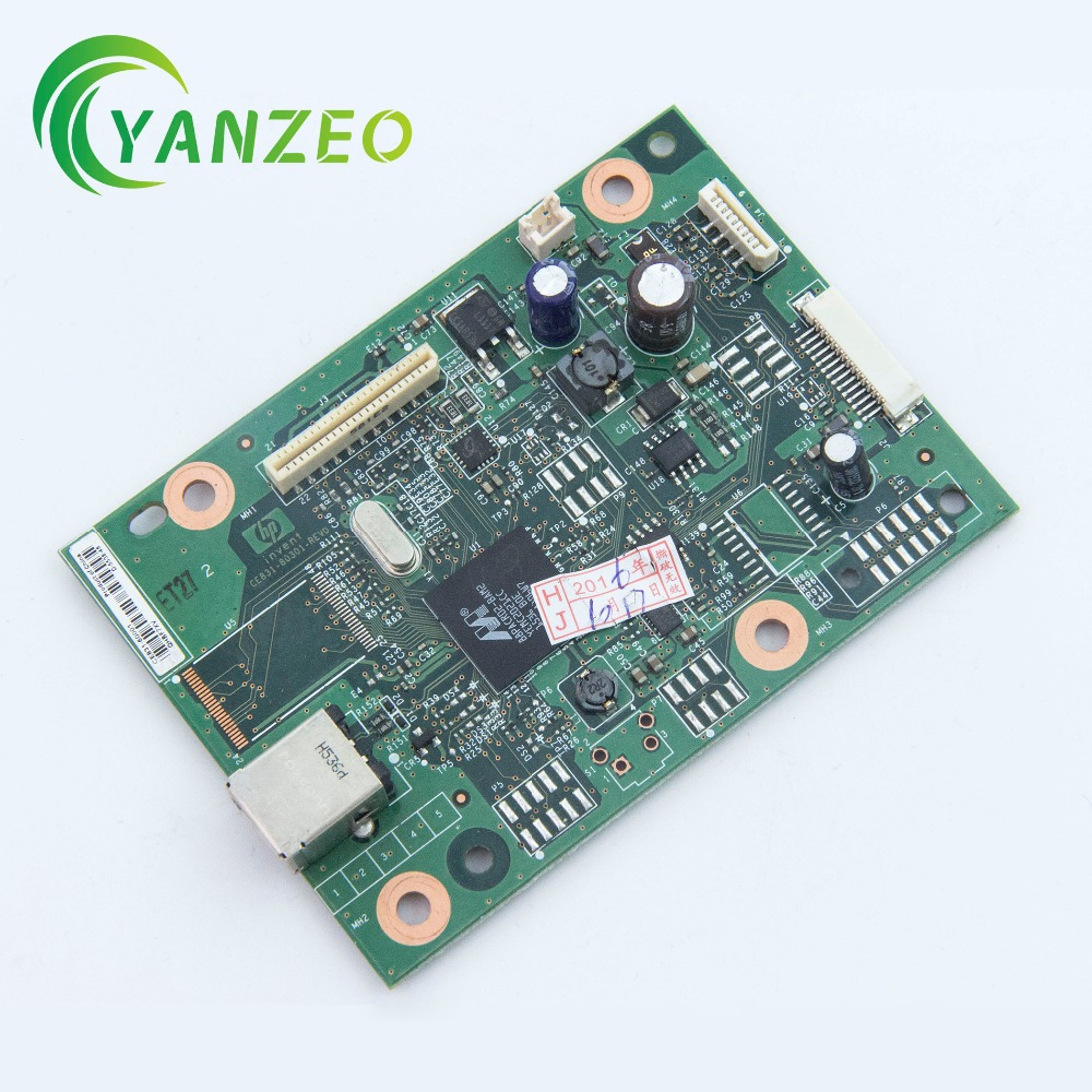 NEW CE831-60001 for HP M1136 M1132 MFP 1132 1136 Formatter Board ce831 60001 formatter board for hp m1130 m1132 m1136