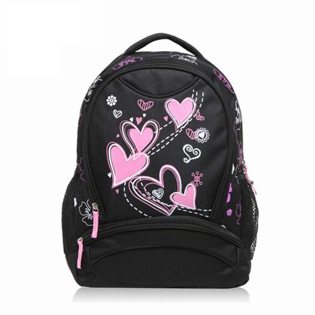 VEEVANV School Backpack Mochila Shoulder Bag Casual Female