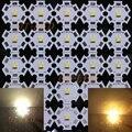 10 pcs 3 W Estrela Nação 3535 SMD luz de Alta Potência LEVOU Chip de diodo emitter Cool Neutral White Warm White em vez de XPE CREE XP-E led
