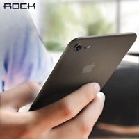 For iPhone 6 7 Case, Ultra Thin 0.37MM Matte Phone Case for iPhone 6 7 plus, Frosted Cover Case for iPhone7