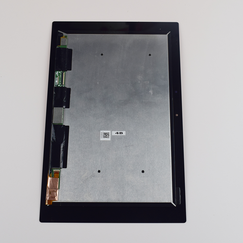 For Sony Tablet Z2 Xperia SGP511 SGP512 SGP521 SGP541 Touch Screen Panel Digitizer Sensor Glass + LCD Display Monitor Assembly neothinking lcd assembly tablet z2 sgp511 sgp512 sgp521 sgp541 lcd digitizer touch screen replacement free shipping