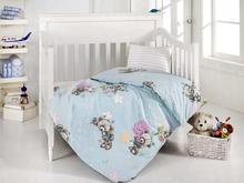 Комплект постельного белья для новорожденных ALTINBASAK, YUMAK