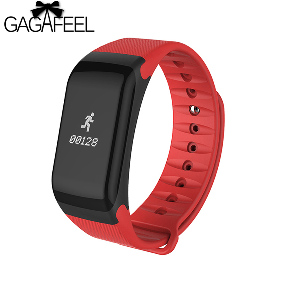 Blood Pressure Monitor Smart Bracelet for Women Men Heart <font><b>Rate</b></font> Monitor Smart Watch for IOS Android