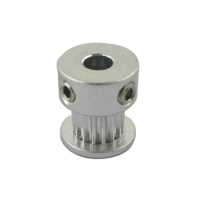 Juego de correa de polea dentada lupolley GT2 2GT 16 T: 60T 20 T: 60T 30 T: 60T 40 T: 60T reducción Kit de polea de correa síncrona 200/280mm para CNC