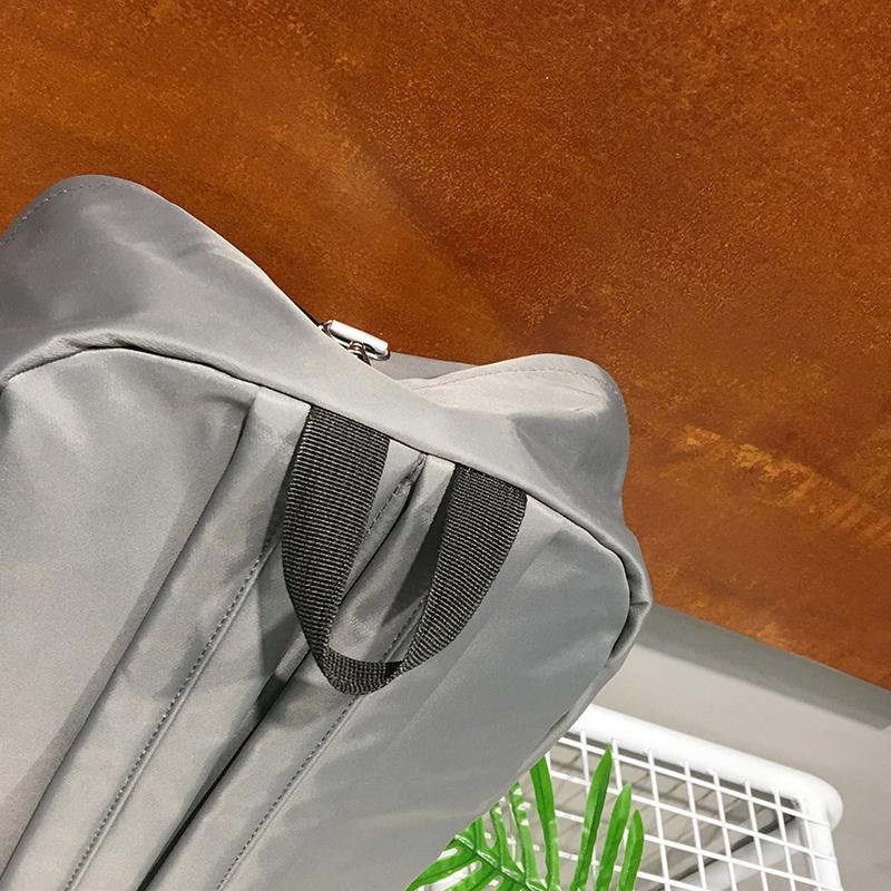 2017 Fashion School Backpack Women Men Schoolbag Back Pack Leisure Korean Ladies Knapsack Laptop Travel Bags for Teenage Unisex (26)