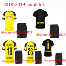 2018 PSG BARCELONAS BAYERNES DORTMUND SOCCER JERSEY MAILLOT DE FOOT TRAINING SUIT TRACKSUIT ARSENALES LIVERPOOLES ATLETICOESits(China)