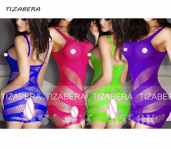 Sexy Lingerie Plus Size Hot Erotic Underwear Sexy Sleepwear Intimates Women Mini Dress Babydoll Lenceria Sexi Para Mujer qq047