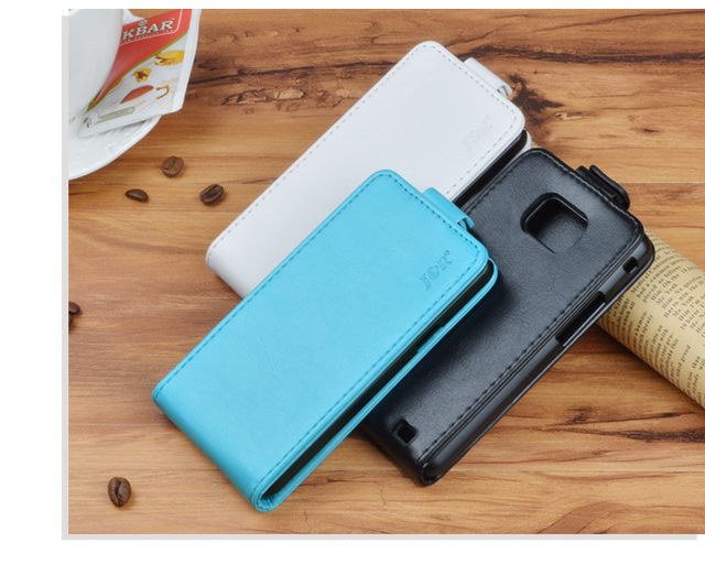 J&R Brand Leather Case For Samsung Galaxy S2 SII i9100 GT-i9100 High Quality Flip Cover for Galaxy SII i9100 Case 9 Colors