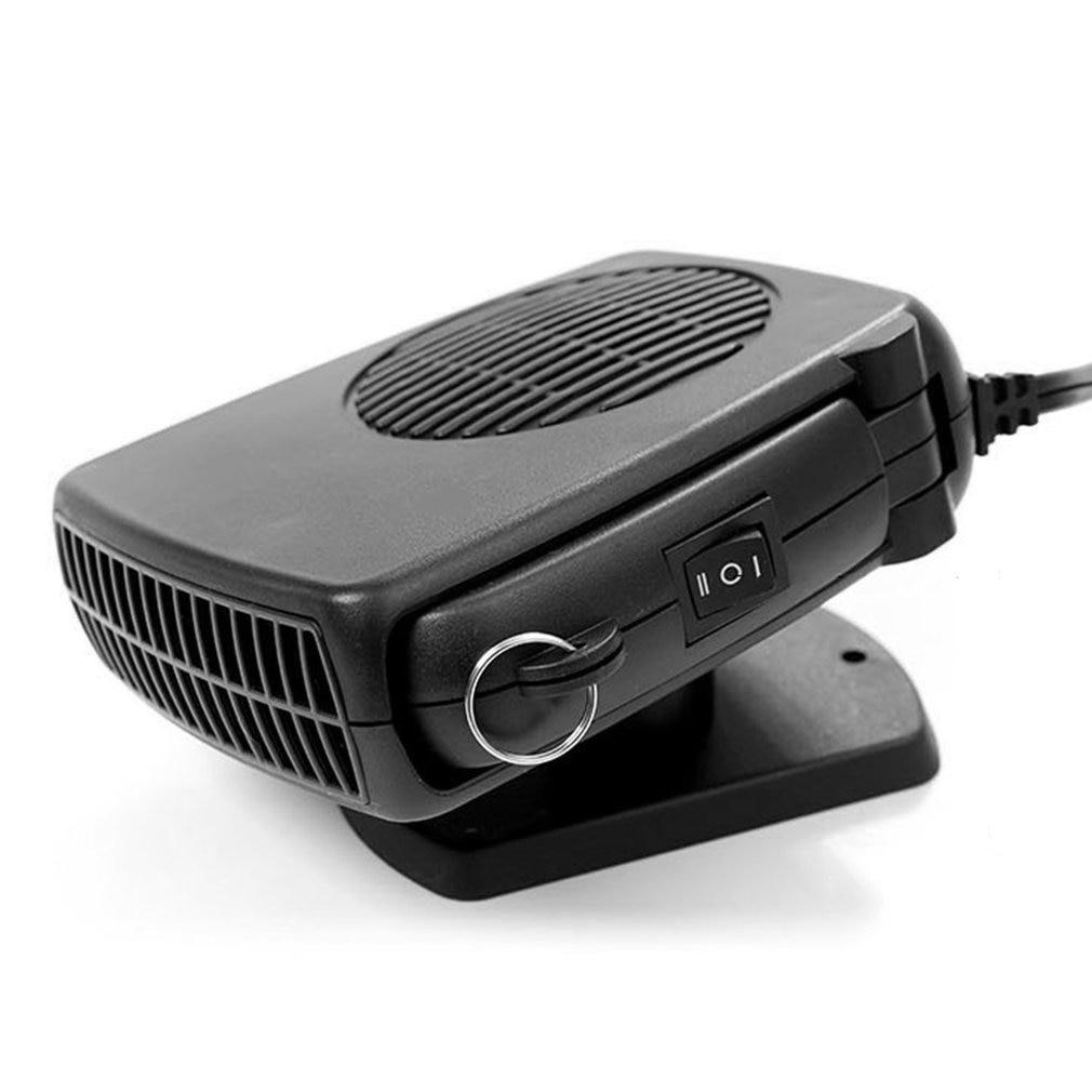 Automotive Heater Fan Windshield Defrosting Vehicle Defrosting Heater