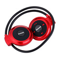 Mini503 Wireless Bluetooth Stereo Headset Over Ear Oner  Earphone Headphone for Two Handsfree Call for iPhone for Samsung