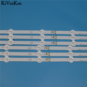 Image 2 - HD Lamp LED Backlight Strip For LG 50LN5310 50LN540 50LN5400 50LN5403 50LN5404 50LN5405  ZA UA UB Bars Kit Television LED Bands