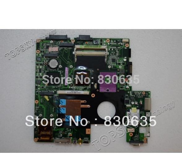 ФОТО K42JE laptop motherboard K42JE 50% off Sales promotion, FULLTESTED,  ASU