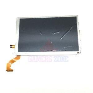 Image 3 - 5 шт., сменный Верхний ЖК экран для Nintendo 3DS XL LL N3DS