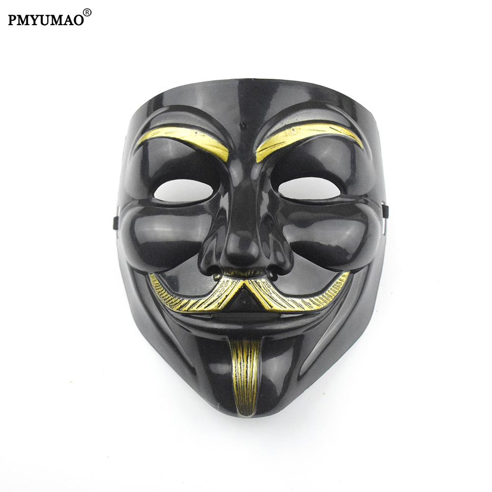 Popular Black Mask Cosplay-Buy Cheap Black Mask Cosplay lots from ...