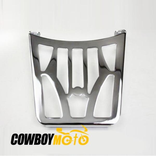 Motorcycle Sissy Bar Luggage Rack Carrier For Harely Davidson XL FLSTC FLSTF FLSTS FXST Sportster 883 1200