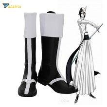 Bleach Ulquiorra cifer Cosplay Shoes Boots