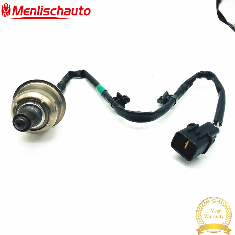Quality Auto Parts >> Us 16 99 High Quality Auto Parts O2 Sensor 39210 04005 3921004005 39210 03050 3921003050 For Korean Car In Exhaust Gas Oxygen Sensor From