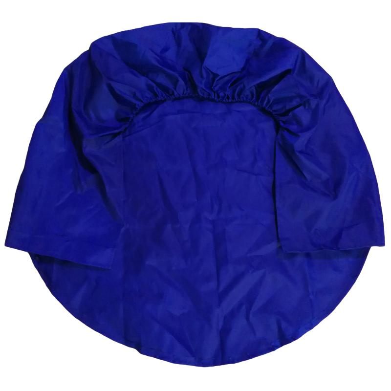 Blue Colors 4pcs 32inch Wheel Tire Covers