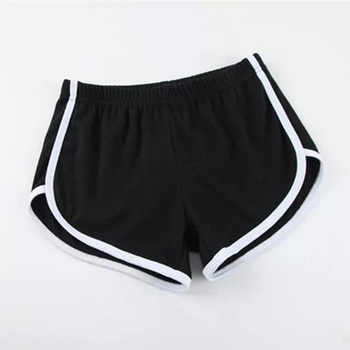 2019 New Summer streetwear Women Casual short pants Workout Waistband Skinny Short free shipping - DISCOUNT ITEM  6% OFF All Category
