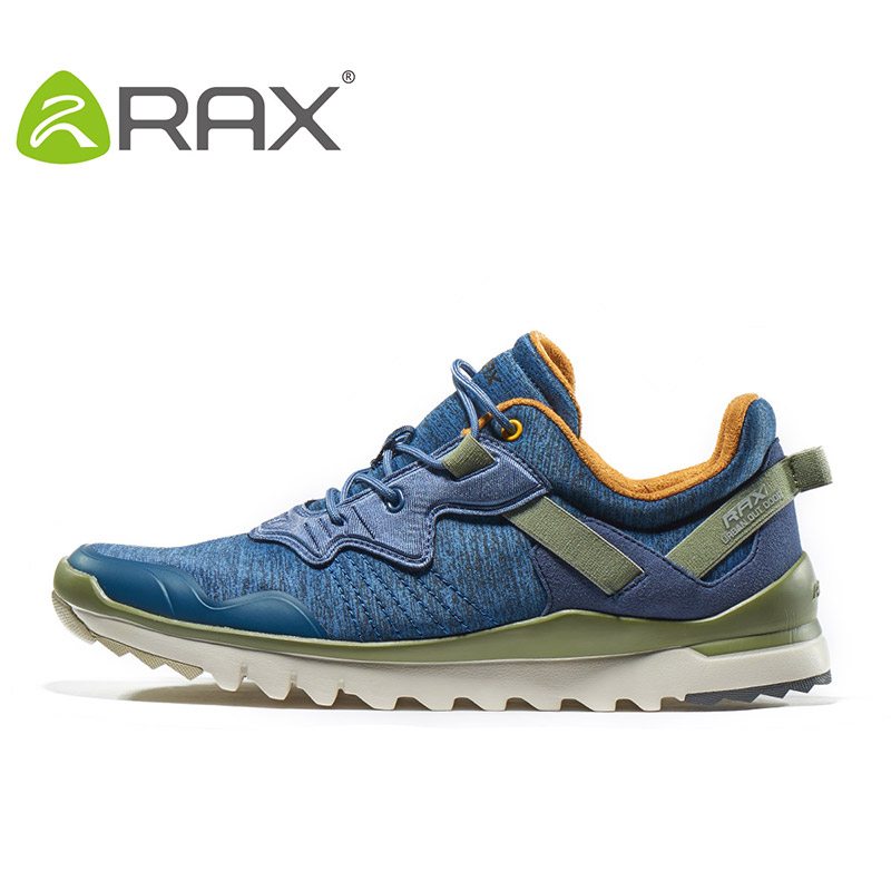RAX Men Women Running Shoes 2017 Outdoor Sports Sneakers Winter Women Breathable Athletic Shoes Running New Trainers Man Women