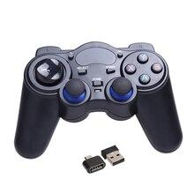 Universal 2.4G Sin Hilos Del Juego Gamepad Joystick para Android TV Box PC Comprimidos GPD XD Controlador de Juegos