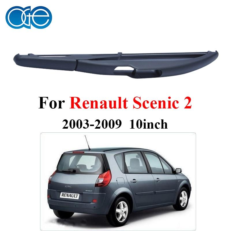 oge 10 39 39 rear wiper blade for renault scenic 2 2003 2004 2005 2006 2007 2008 2009 professional. Black Bedroom Furniture Sets. Home Design Ideas