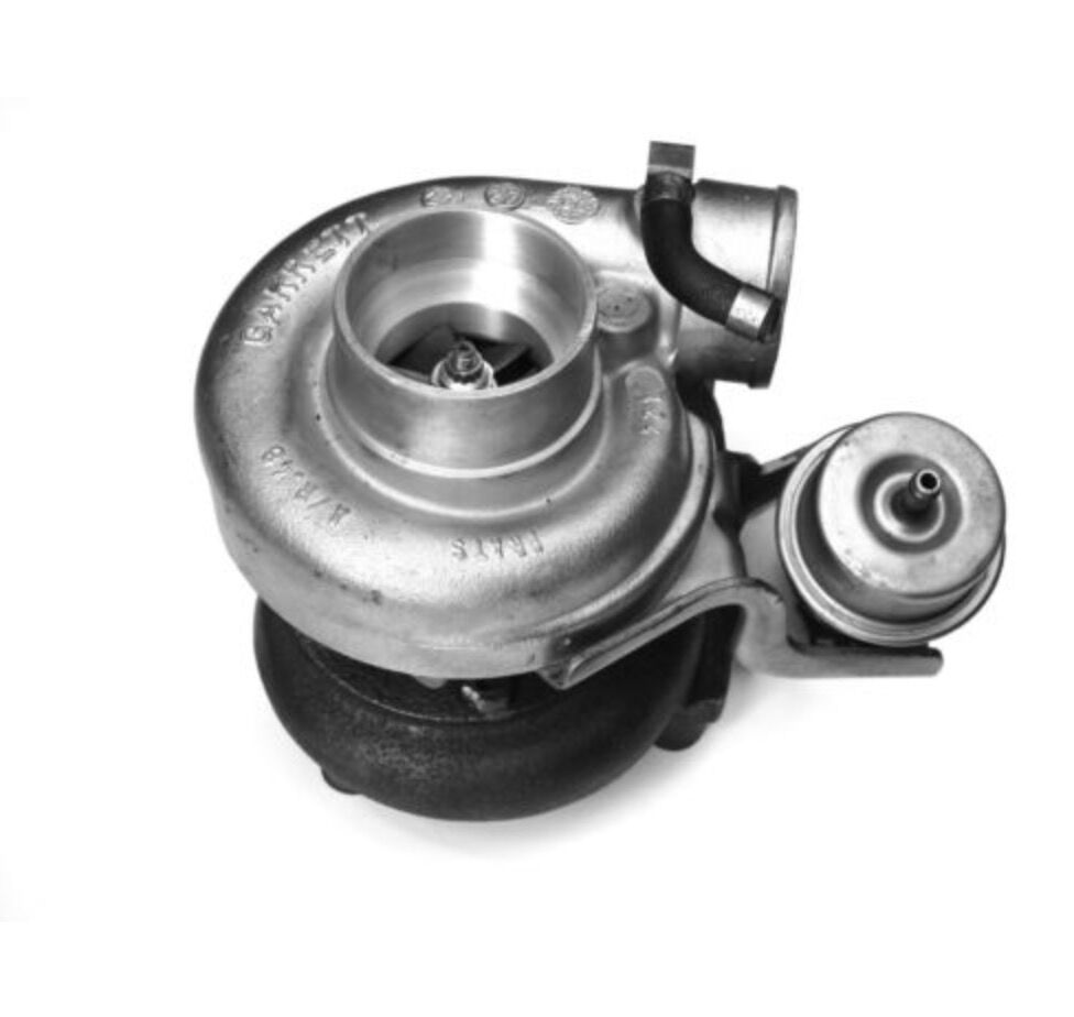 Turbocharger Used For: FEBIAT*Turbocharger Used For TB2527 452022 0001 -in Turbo