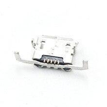 50PCS Micro Porta di Alimentazione USB di Ricarica Presa Connettore Dock Per Xbox Un Controller