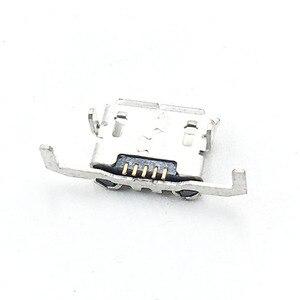 Image 1 - 50PCS מיקרו USB טעינת חשמל מחבר שקע מזח נמל עבור Xbox אחת בקר