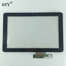 Digitizer Glass with touch drive control