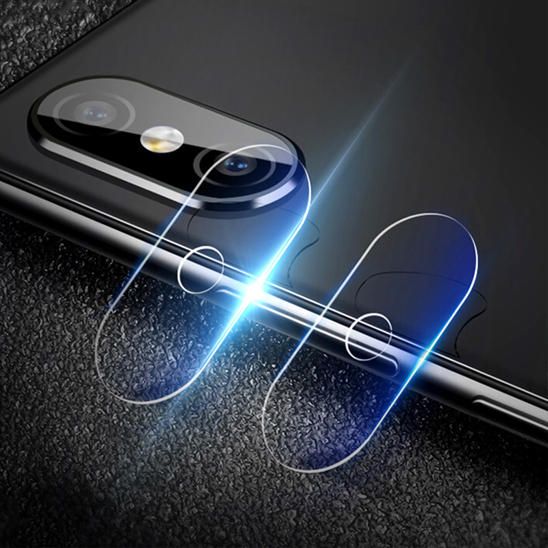Back Camera Lens Protector Protective Film For XiaoMi Mi 8 9 SE A2 Lite Max 3 Mix 3 Redmi Note 7 5 6 Pro K20 PocoPhone F1 Film
