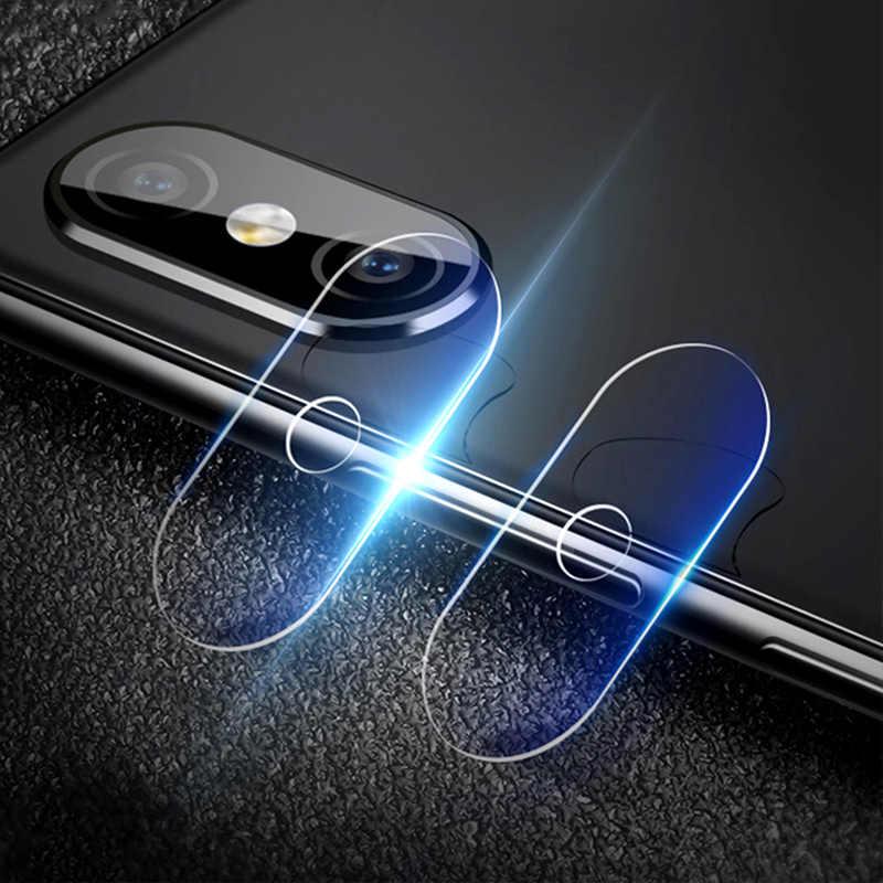 Задняя Защитная пленка для объектива камеры Xiaomi mi 8 9 SE A2 Lite Max 3 mi x 3 Red mi Note 7 5 6 Pro K20 PocoPhone F1