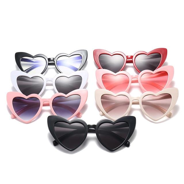 LONSY Vintage Sunglasses Women Brand Designer Luxury Sun Glasses For Women Oculos Feminino DF5716 5
