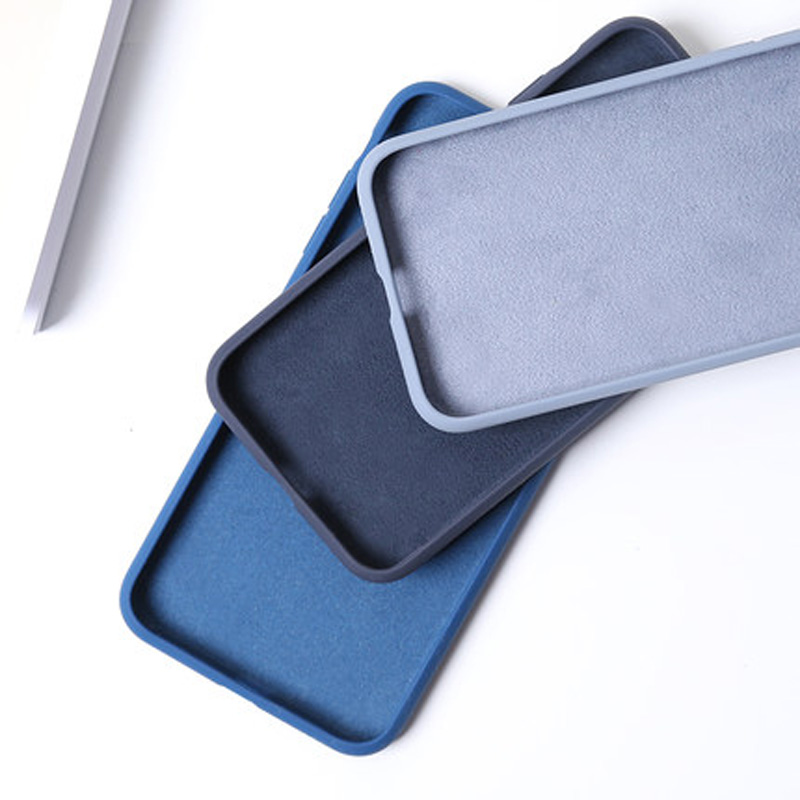 Silicone Case for Apple iPhone 5