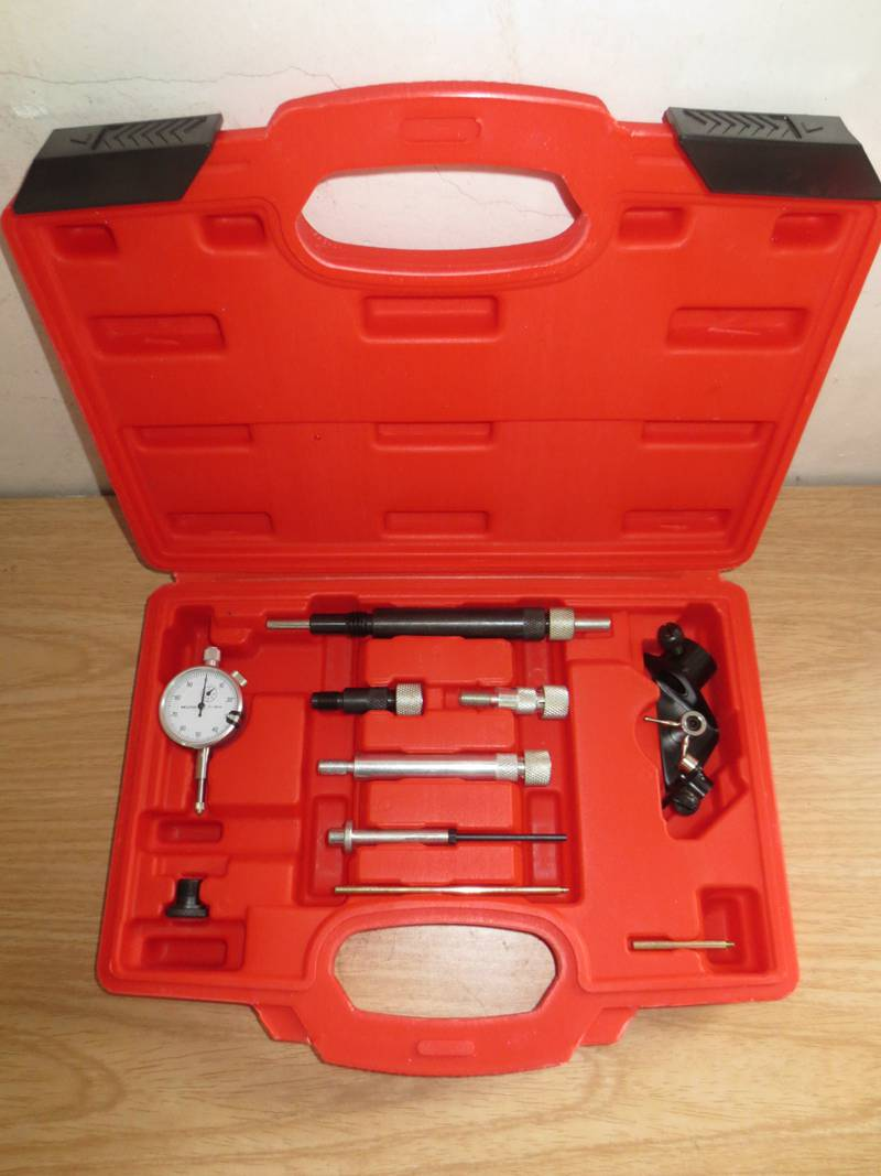 ФОТО Diesel Fuel Pump Timing Set WT04A3016T