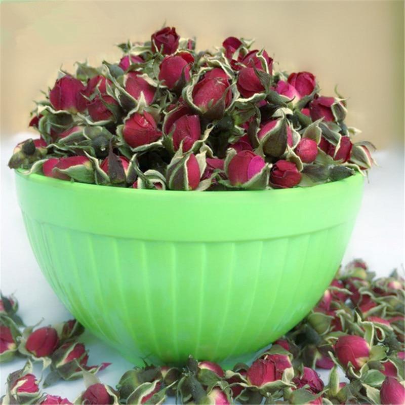 Top Grade 500g Phnom Penh Rose bud Tea natural gold rose dried roses health beauty tea organic herbal 2016 new flower