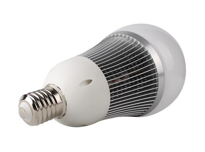 50 watt E27 Led lampe mit Fin kühlkörper E27/E40 led lampe licht ...